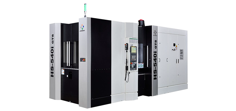 HS-540i GTS High Speed Horizontal Machining Center