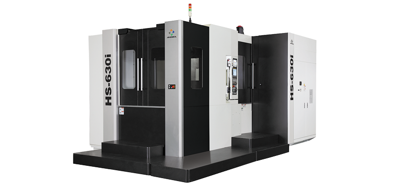 HS-630i Horizontal Machining Center